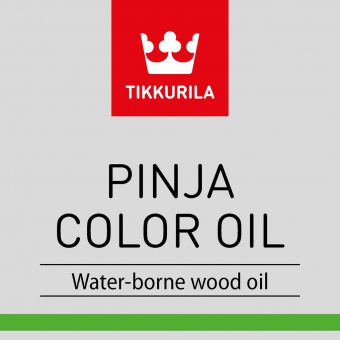 Pinja Color Oil